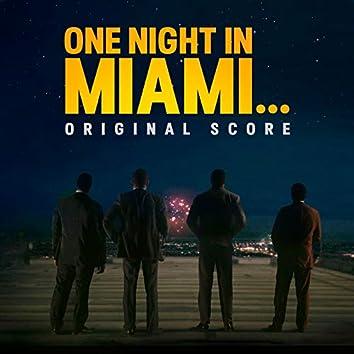 One Night In Miami... (Original Score)