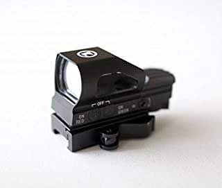 Osprey Global Quick Release Reflex Sight