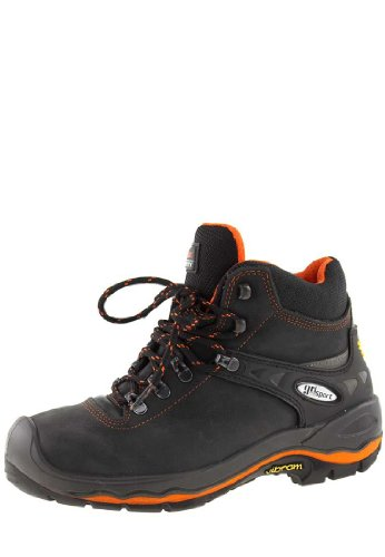 Grisport Modell - Safety 376 - Arbeitsschuh EN ISO 20345:2004 S3, 46