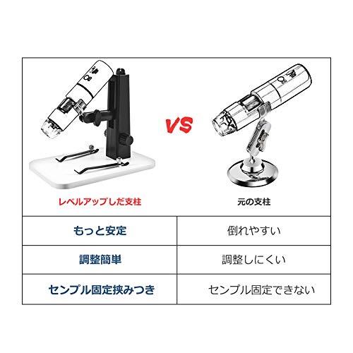 ROTEK(ロテック)『デジタル顕微鏡』