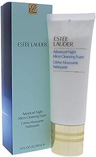 Estee Lauder Advanced Night Micro Cleansing Foam for Women, 3.4 oz