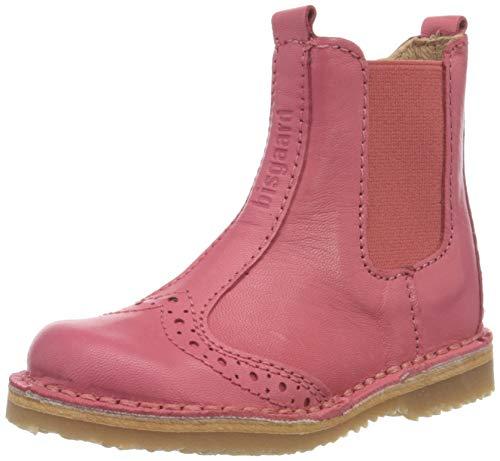 Bisgaard Mädchen MASI Chelsea Boots, Pink (pink 1803), 23 EU