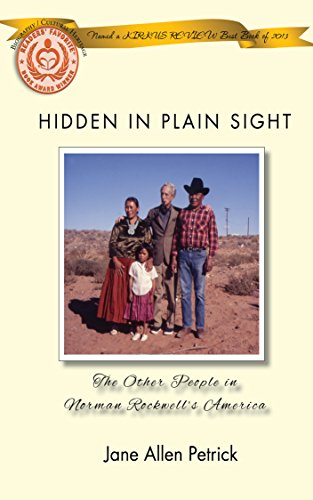 Book: Hidden in Plain Sight - The Other People in Norman Rockwell's America by Jane Allen Petrick