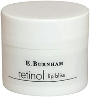 Retinol Lip Bliss .33 Oz. Lip Treatment with Cocoa Butter