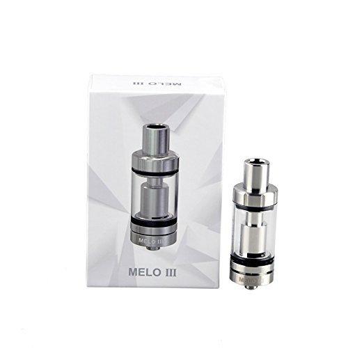 【Eleaf】正規品 MELO-3 [イーリーフ MELO-3] 電子タバコ アトマイザー (MELO-3mini)