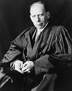 1932 photo May succeed Justice Holmes on Supreme Court bench / Underwood & Un b5