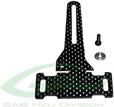 SAB Carbon Fiber Swashplate Antirotation - Goblin 500 [H0244-S]