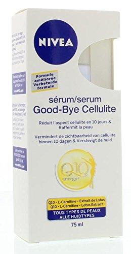 Nivea Goodbye Cellulite 10 Day Serum Lotus Extract 75ml
