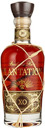 Plantation Barbados Extra Old 20th Anniversary Rum - 2