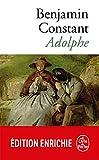 Adolphe (Classiques t. 360) - Format Kindle - 2,99 €