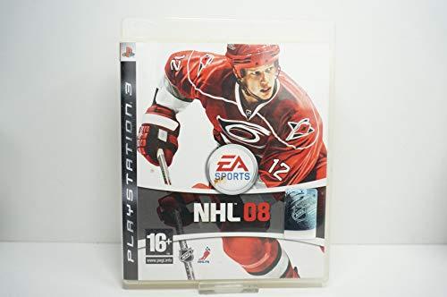 NHL 08 [Importación Inglesa]
