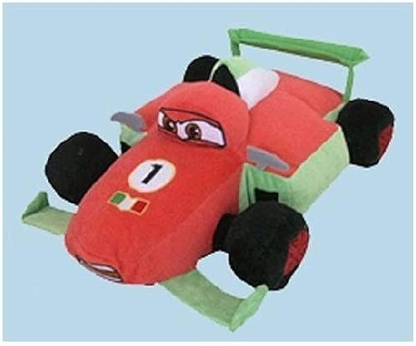 19 Disney Cars Francesco Pillowtime Pal Cuddle Pillow Buddy
