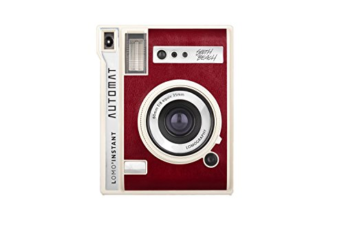 Lomography Lomo'Instant Automat South Beach - Instant Film Camera