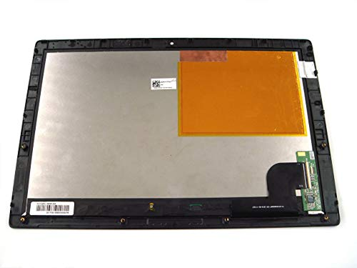 """Genuine&New Replacement Parts for Lenovo ideapad Miix 510-12IKB,Miix 510-12isk 12"""" (1900 x 1200) Touch LCD Screen with Bezel 5D10M13938"""