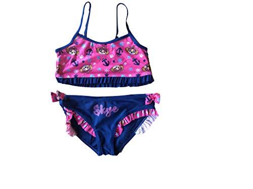 Paw Patrol Bikini, Rosa, 122/128