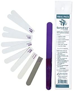 backscratchers septifile trial pack