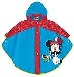 PERLETTI rainponcho Mickey...image