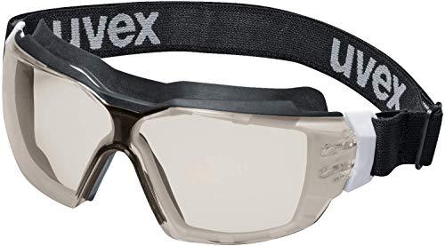 uvex pheos cx2 Sonic Supravision Extreme Schutzbrille - Vollsichtbrille