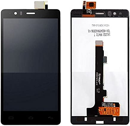3f056ce1f6a GSMCLUE BQ Aquaris E5 Pantalla Completa LCD + Tactil (Todas Las Versiones)  (Negro