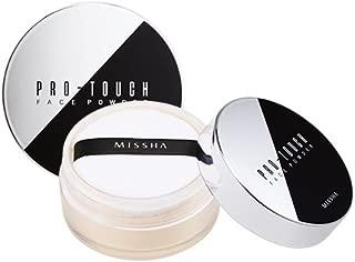 [New] MISSHA PRO-TOUCH Face Powder (No.23) / ミシャ プロタッチフェイスパウダー (No.23) [並行輸入品]