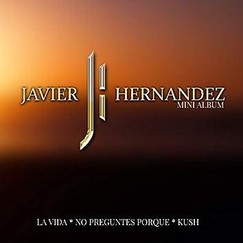 Javier Hernandez (Mini Album)