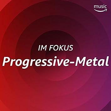 Im Fokus: Progressive-Metal
