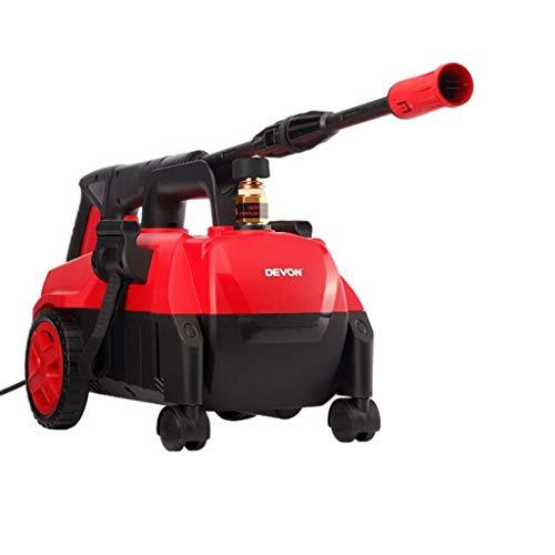 IMBM Hogedruk-autoonderleggers wisselstroom-elektrisch waterpistool waterpomp wasmachine elektrisch gereedschap
