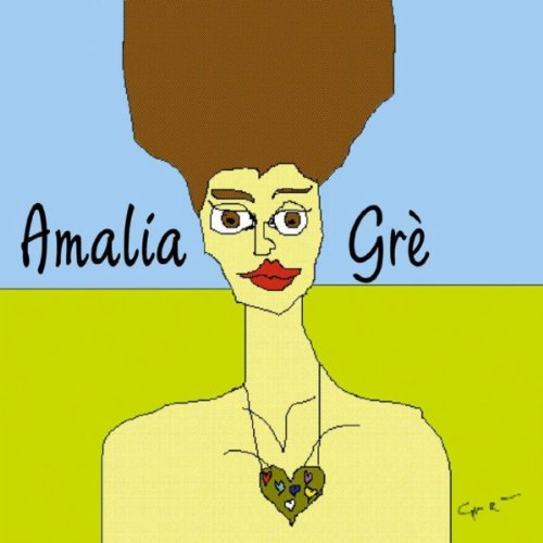 Amalia Grè