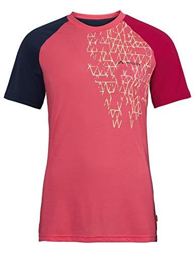 VAUDE T-Shirt Moab Iv pour Femme XL Rose