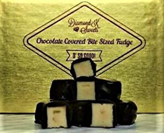 Fudge O'Bits Gourmet Gold Gift Box - You pick the flavor!