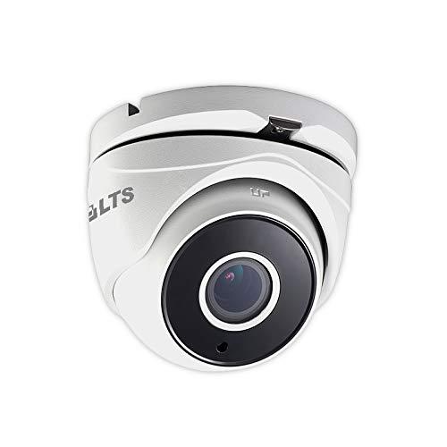 LTS CMHT1923W-Z 2.8-12mm Platinum Motorized Varifocal Lens Turret HD-TVI Camera 2.1MP