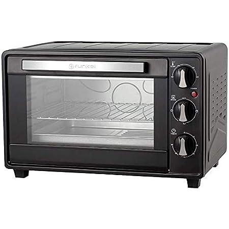 Cecotec Horno Sobremesa Bake&Toast 550. 1500 W, Capacidad de ...
