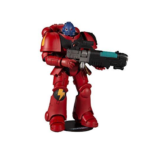 McFarlane Warhammer 40000 17,8 cm Figuren WV2 – Blutengels HelLBLASTER