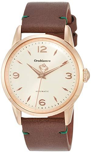Orobianco(オロビアンコ)『ERUDITO(OR00731)』