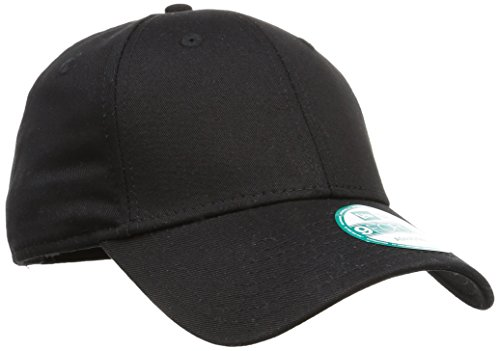 New Era Herren Baseball Cap, Gr. One Size, Schwarz