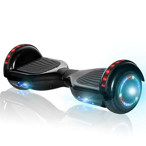 NHT Hoverboard Electric Self Balancing Scooter