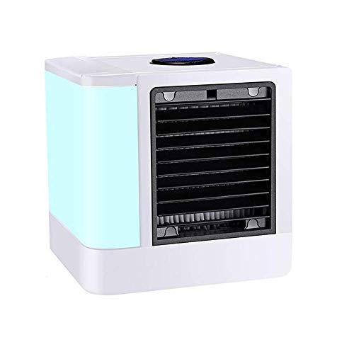 Raffreddatore d'aria per l'ufficio domestico Raffreddatore d'aria Arctic Air Personal Space Cooler Il modo semplice e veloce per raffreddare qualsiasi spazio Condizionatore d'aria Dispositivo ventola