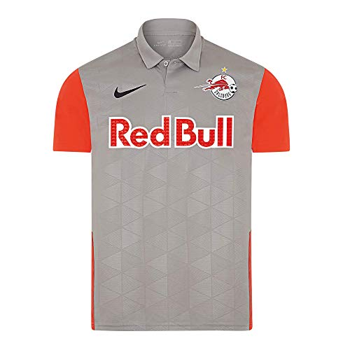 Red Bull Salzburg International Away Trikot 20/21, Herren Small - Original Merchandise