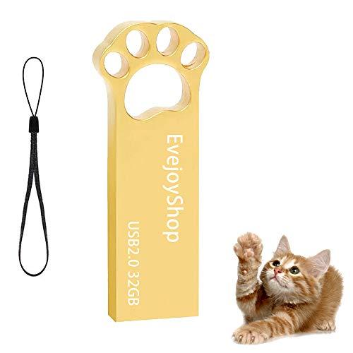 chiavetta usb lego Artiglio di Gatto Chiavetta USB 2.0 a forma di artiglio di gatto