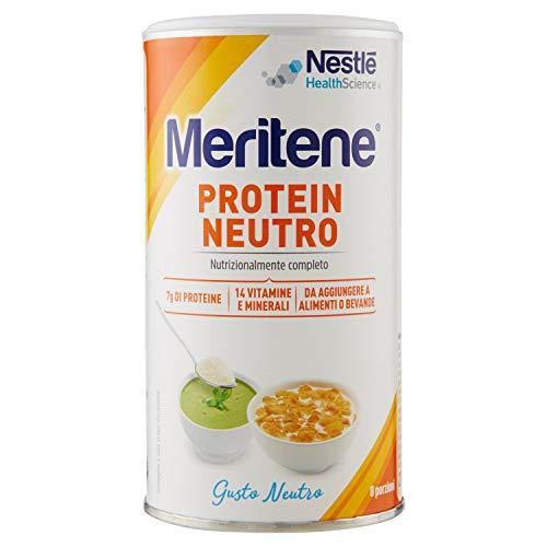 Meritene Active Senior Nutrition - 270 gr
