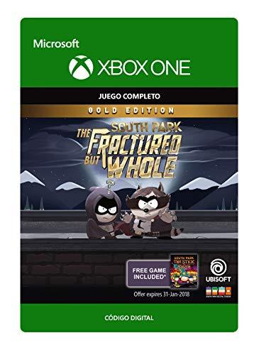 South Park: Fractured But Whole: Gold Edition  | Xbox One - Código de descarga