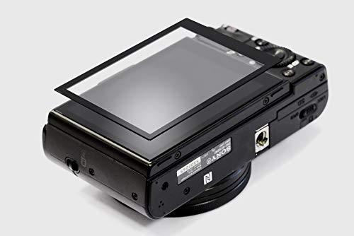 Protector de Pantalla Ultra Safe C4 para Canon EOS 1200D / 1300D / 1500D / 2000D
