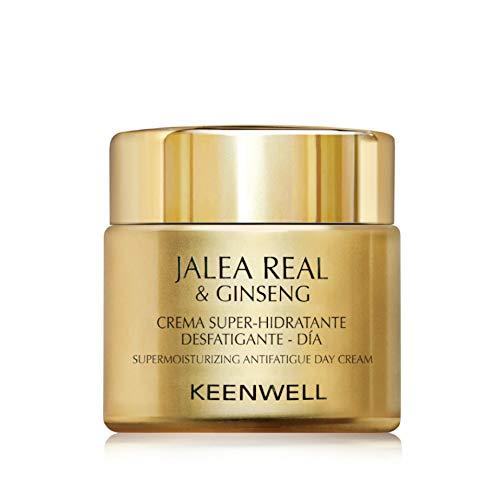 Keenwell, Crema Super-Hidratante Desfatigante Día (Jalea