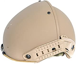 Lancer Tactical CP AirFrame Style Airsoft Helmet