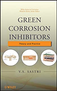 Best green corrosion inhibitors Reviews