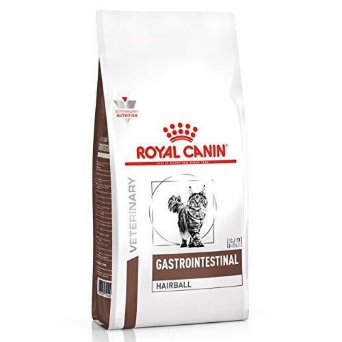 ROYAL CANIN Cat Skin Hairball, 1er Pack (1 x 400 g)