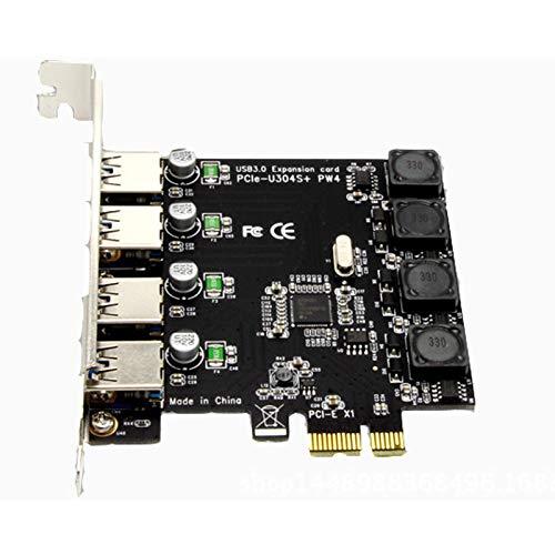 Módulo electrónico 1x Adaptador de servidor Tarjeta de red TXA063 Intel I82575 T4 4 Puertos Gigabit Ethernet PCI Express X14 Tarjeta Equipo electrónico de alta precisión