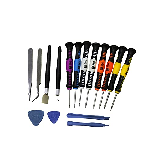 Ankeer Best 16 in 1 Precision Screwdriver Pry Opening Tool Professional Mobile...