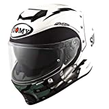 Suomy Casco Stellar Cyclone, Matt, L