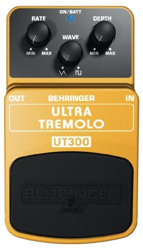 Behringer ULTRA TREMOLO UT300 Behringer ZB714